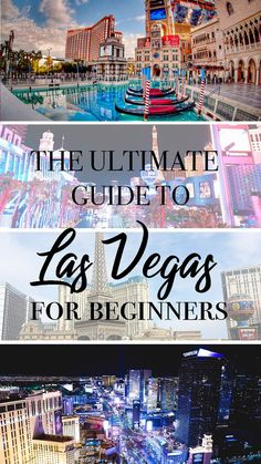 Planning your first trip to Vegas? Check out my guide on Las Vegas for beginners for the ultimate Las Vegas vacation. Las Vegas for beginners Las Vegas Restaurants, Las Vegas Vacation, Visit Las Vegas, Las Vegas Nevada, Las Vegas Travel, Vacation Deals, Hawaii Travel, Brisbane, Viajes