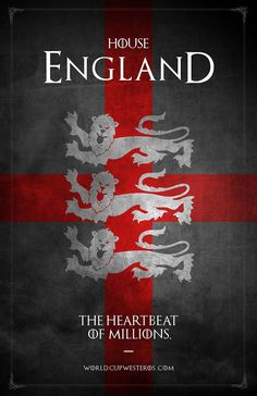 World Cup Westeros England National Football Team, England Football, National Football Teams, 1966 World Cup, World Cup 2014, World Cup Teams, Fifa World Cup, England Flag Wallpaper, Millwall Fc