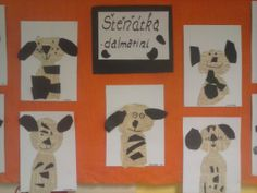 Psíci Sd, Decor, Animales, Decoration, Decorating, Deco