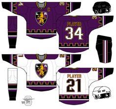 Image result for jaguars hockey concept