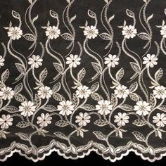 Crewel Embroidery Kits, Embroidery Ideas, Fashion Fabric, Lace Fabric, Pale Pink, Damask, Art Drawings, Fashion Dresses, Ivory