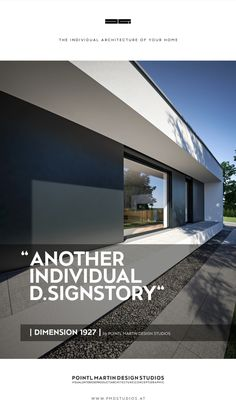 Design Studios, Modern, House Design, House Styles, Room Interior Design, Concept, Asylum, Ad Home, Architecture