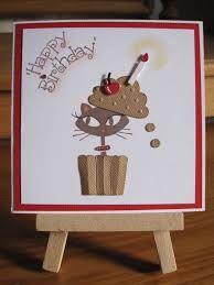 stampin up cupcake punch - Google Search