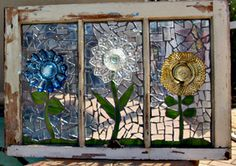 Love that window! Stained Glass & Mosaic Supplies - Glass Crafters Stained Glass Supplies- SOON :)