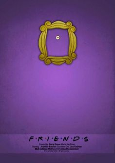 A List of 40 Creative Minimal Movie Posters Design.Minimalist Movie art has very basic or primary forms or structures, which in this case would be unforgettable Minimal Movie Posters, Minimal Poster, Film Posters, Best Tv Shows, Best Shows Ever, Favorite Tv Shows, My Favorite Things, Poster Minimalista, Jenifer Aniston