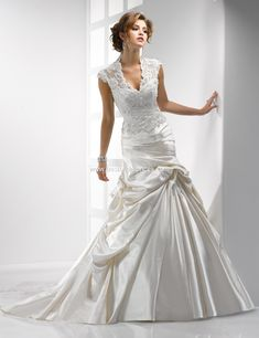 www.bestbridalprices.com - Sottero and Migley_style Chantilly