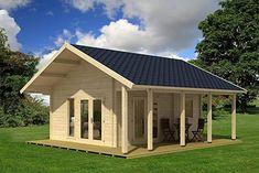DIY Tiny House Cabin Kit. 237 SQF with 86 SQF Loft. - #ad #tinyhousemovement #tinyhouses #tinyhouseonwheels #smallhouse #smallhouseplans #tinyhomes #tinyhomescost #tinyhomesideas #cabinplans