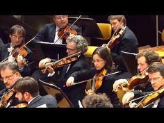 Mozart: Notturno for 4 orchestras / Goebel · Berliner Philharmoniker - YouTube