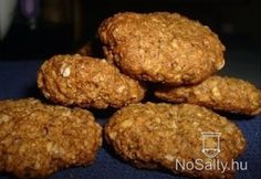 Health Eating, Biscotti, Nutella, Muffin, Healthy Recipes, Snacks, Vegan, Cookies, Chocolate