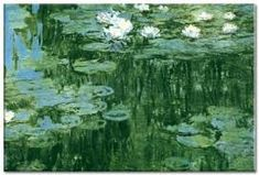 lekníny monet - Hledat Googlem Lily Painting, Painting & Drawing, Claude Monet, Monet Water Lilies, Monet Paintings, Flower Paintings, Space Gallery, Oil Painting Reproductions, True Art