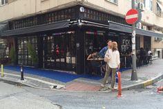 İstanbul'un En Muhteşem Yerinin Moda Olduğunu İspatlayan 17 Süpersonik Kafe