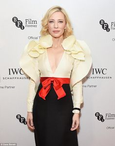 Cate Blanchett - Page 39 - the Fashion Spot