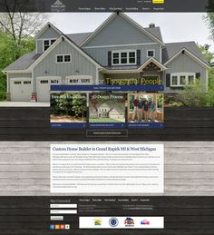 Heartland Builders Launches New Home Builder Website