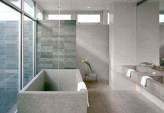 Bathroom Decorating Tips for a Clean Look