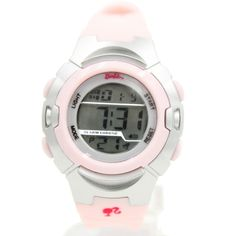 DW435C хронограф Дата тревоги Розовый ободок воды Сопротивление женщины дамы цифровые часы