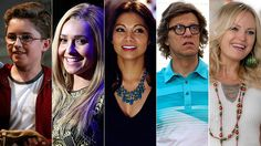ABC fall TV 2014 schedule predictions: 'Shark Tank' could fill one black hole; what about the others? - Zap2it