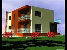 Casa Moderna cu etaj IC 12 Bucuresti