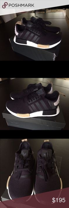 c485c6fcd Adidas NMD Adidas NMD R1. New with box. Three sizes available (womens 6