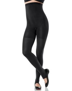 SPANX Women's Shapewear Tight End Tights® High Waisted Convertible Legging 944 | eBay
