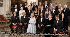 """thecrownnetflixuk: """" """"Prince Philip: He's an absolute legend."""" Elizabeth at 90 British Royal Families, Save The Queen, Prince Philip, Prince And Princess, Bridesmaid Dresses, Wedding Dresses, The Crown, King Queen, British Royals"""