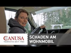 Video: Panne oder Unfall mit dem Wohnmobil in Nordamerika – was ist zu tun?   traveLink.