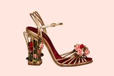 The 15 Most Iconic Shoes Of 2013  I heart this ine #refinery29