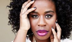 New Black Crazy Eyes Orange Is the Actress | Uzo Aduba's 'Leaked' Orange Is the New Black Audition Tape