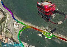 Tutorial Arduino: GPS logger con EM406A, GPS Shield y MicroSD shield - BricoGeek.com