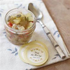 Zucchini Relish Recipe (1)