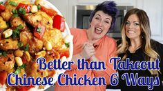 Better than takeout Chinese recipes | guest The Recipe Critic - Top Food...