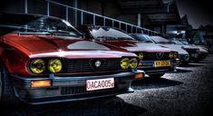 Alfa Gtv, Alfa Romeo Gtv, Vintage, Vintage Comics
