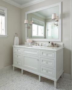 how to create a hamptons style bathroom   hampton style bathrooms