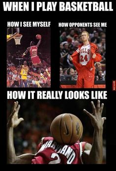 Basketball meme