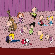 'A Charlie Brown Christmas' will air AGAIN on Dec. 16th at 8pm on ABC!