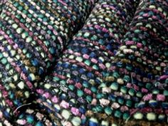 Designer Wool Tweed Boucle. CHANEL. Italy
