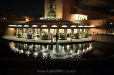 Beautiful Kentucky Venue Fall Wedding's in Louisville