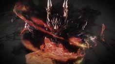 Edel- Dragon Makai Knight