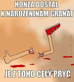 Je z toho čelí pryč :D Black Jokes, Epic Pictures, Digital Marketing Trends, Jokes Quotes, Favorite Quotes, Haha, Writer, Funny Memes, Letters