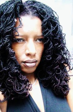 Almocado London - Sisterlocks and Holistic Hair Care