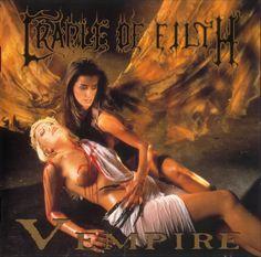 Cradle of Filth - Vempire