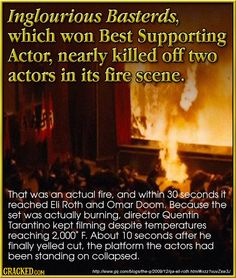 22 Facts About Oscar Movies Too Interesting for the Show | Cracked.com