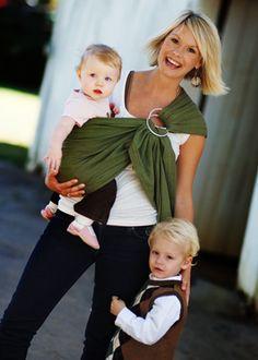 40 Best Babywearing Images On Pinterest Babywearing Baby Slings