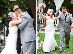 Freddy & Caitlin: Radford Wedding Photography   Sincerely, Liz Photography