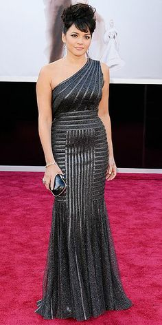 Norah Jones - Oscars 2013