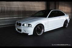 BMW E46 M3 Coupe