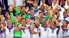 Die Mannschaft and yes Toni Kroos is visible
