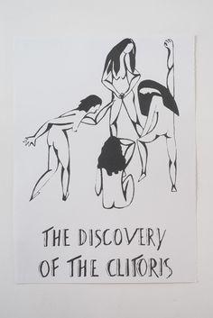 Com'è fatto il clitoride? The Clitoris   strutture femminili molto importanti per il piacere della donna