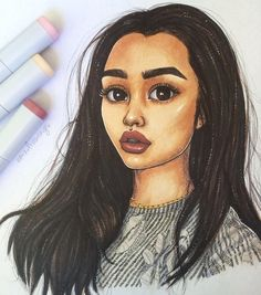 See this Instagram photo by @emzdrawings • 28.5k likes
