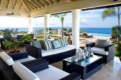 Jamaica | Harmony Hill - Tryall Club | Jamaica Villas | Caribbean Villas Group vacation/personal weddings a lot cheaper than you think #thinkingbeyondthestars