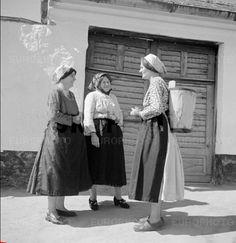 Egri asszonyok 1952